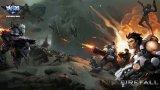 火瀑(Firefall)图片1080P壁纸