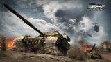 《最后一炮》全球现代坦克大赏