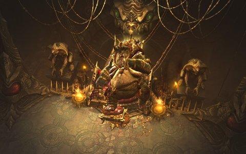 《暗黑3:夺魂之镰》哥布林家族图鉴第1张