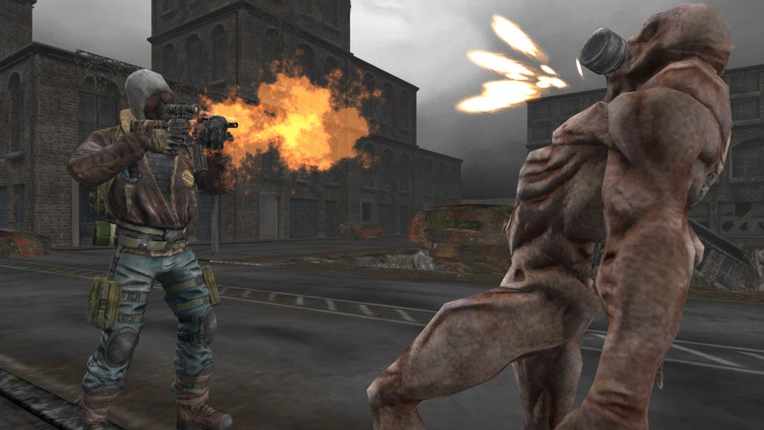 《天启之城》游戏截图