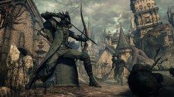 TGS 2015:《血源:老猎人》最新游戏截图