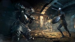 TGS 2015:《黑暗之魂3》新截图