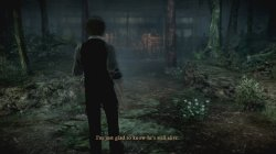 《零:黑水女巫》新截图曝光