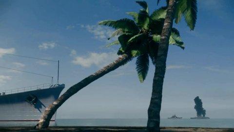 《战舰世界》震撼宣传片画面第4张