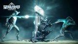 《星际战甲》官方截图