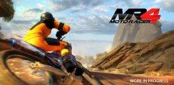 虚幻4引擎开发《摩托英豪4》