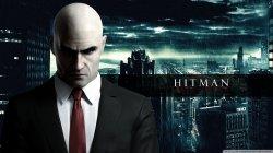 《杀手代号47 Hitman》高清壁纸