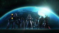 星际2虚空之遗加载图片
