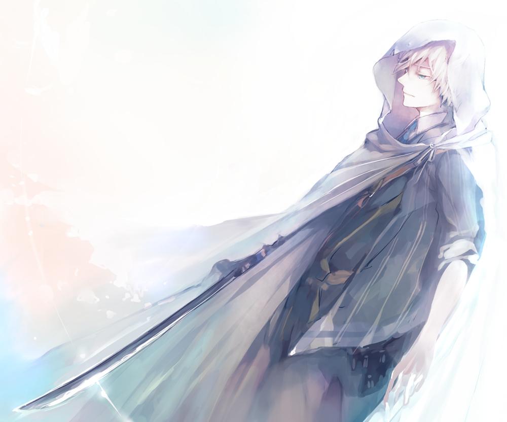 《刀剑乱舞》p站同人美图赏-12291