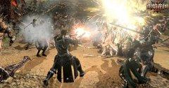 《炽焰帝国2》高级副本
