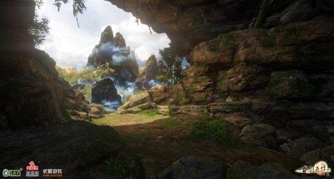 《古剑OL》实景美图赏第4张