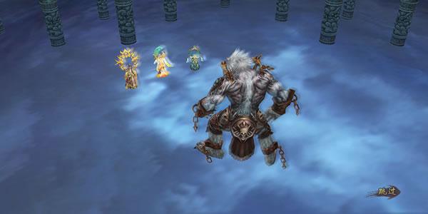 《仙门》游戏截图