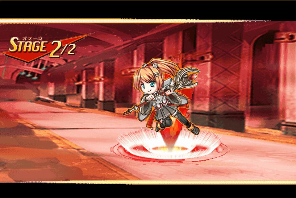 《神姬PROJECT》游戏截图
