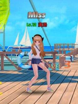 《梦幻恋舞》游戏截图