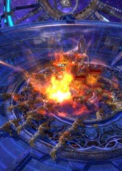 《人鱼传说》游戏功能界面截图