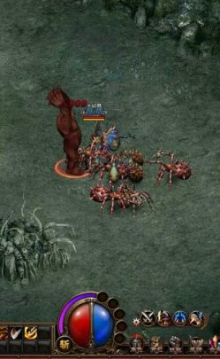 《归途》游戏截图