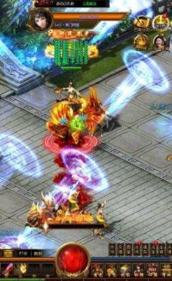 《神魔传说》游戏截图