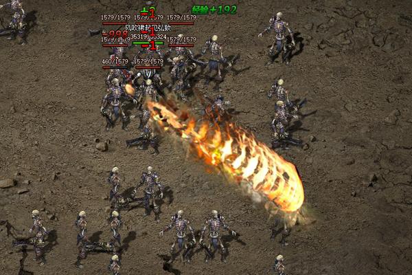 《天地诸神》游戏截图