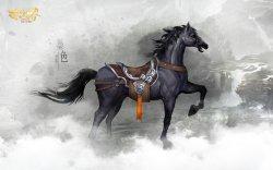 《诛仙世界》骑宠