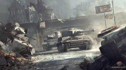 坦克世界高清