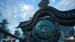 《古剑OL》场景美图