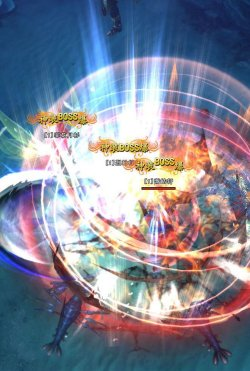 《大青云》游戏截图