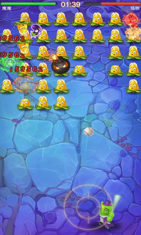 《果果联盟》游戏截图