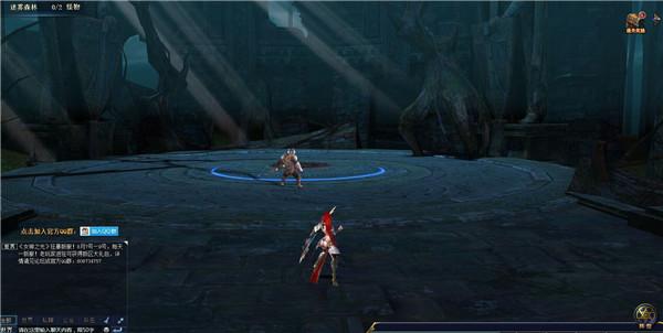 《女神之光》游戏截图