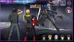 《血之锁链》游戏截图