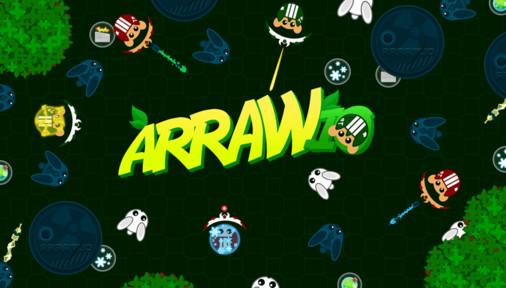 《Arraw.io》游戏截图