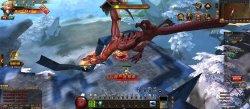 《巨龙猎手》游戏截图
