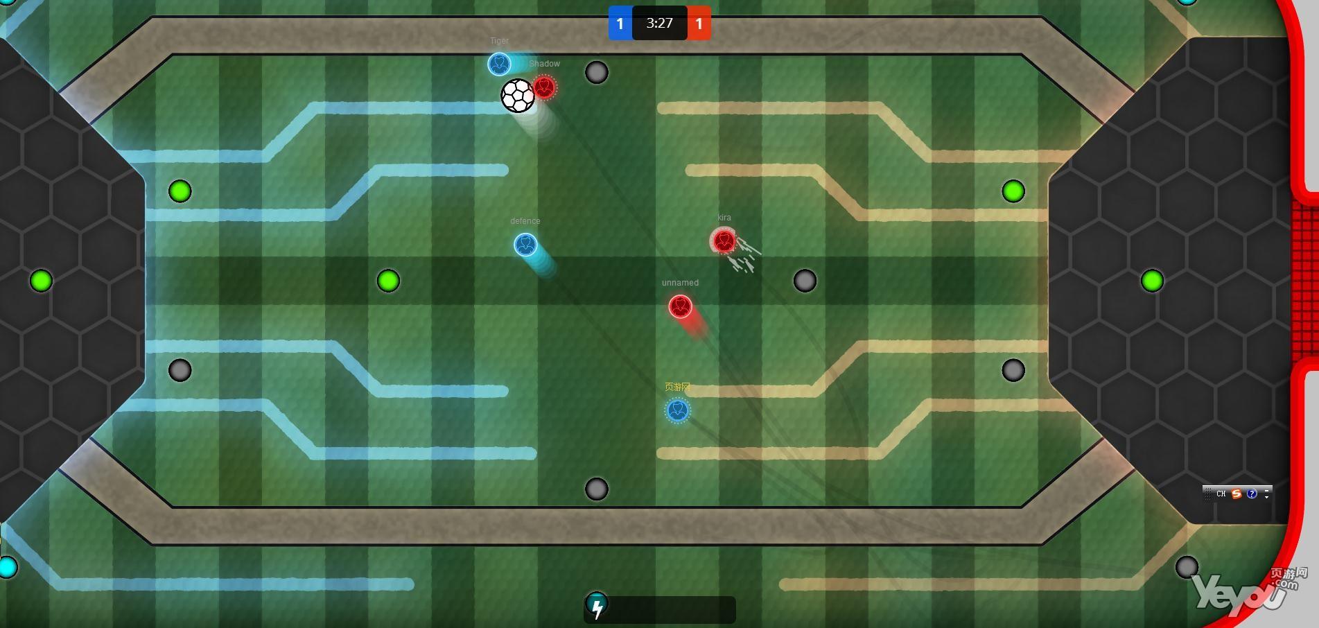《Bango.io》游戏截图