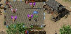 《龙城战歌》游戏截图