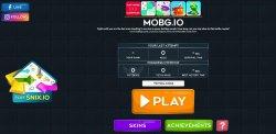 《mobg.io》游戏截图