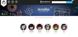 《Incredibox》游戏截图