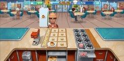 《美食大冒险H5》游戏截图