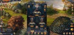 《九幽仙域H5》游戏截图