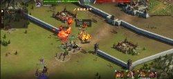 《真战三国》游戏截图