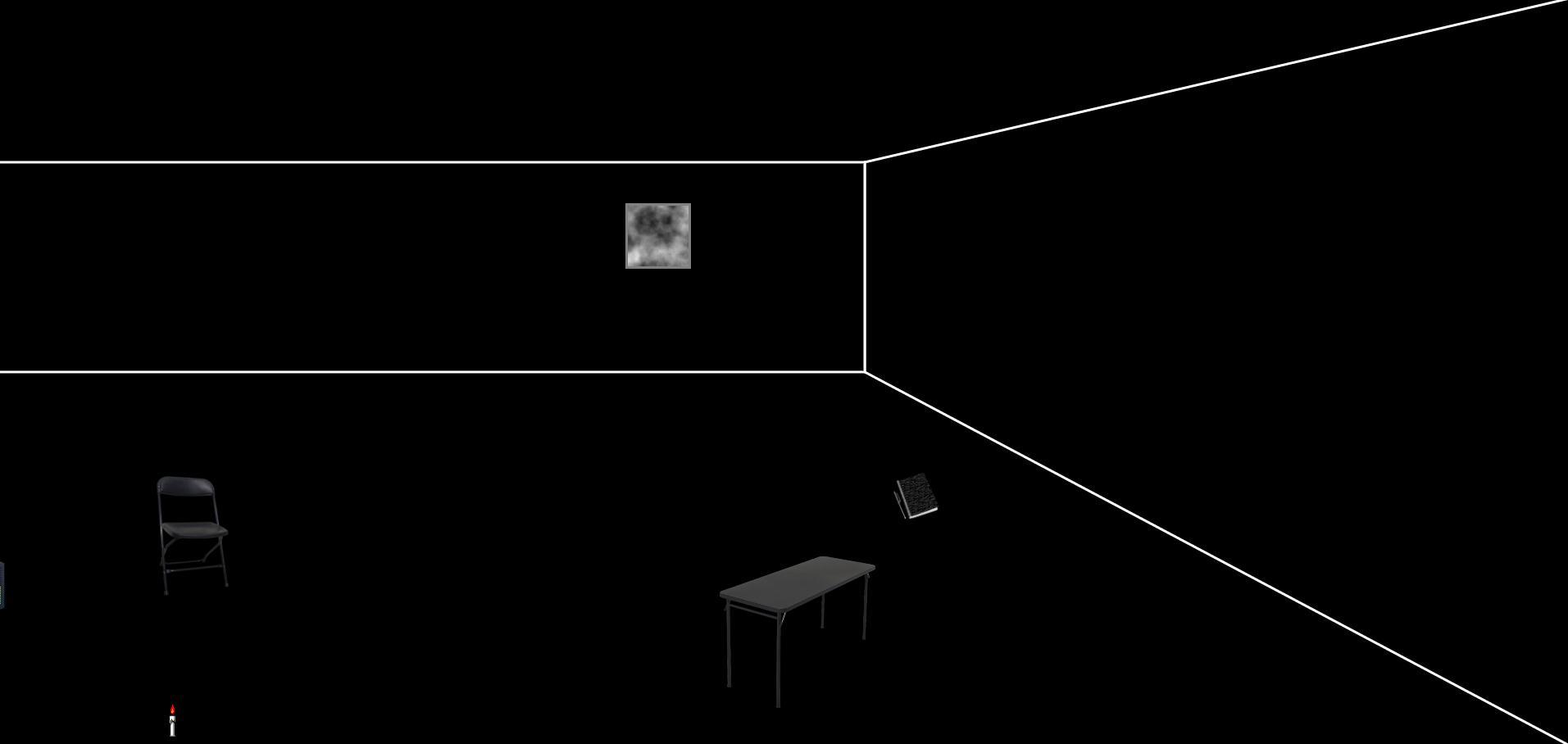 《黑屋》游戏截图