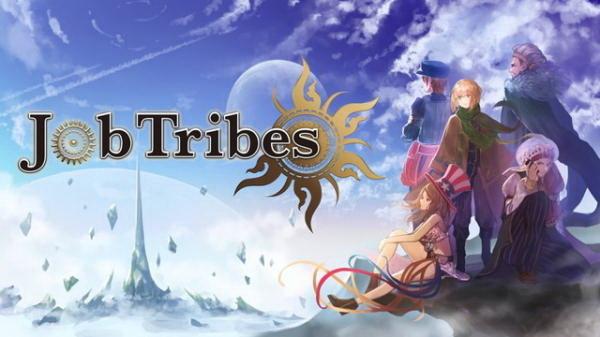 《Job Tribes》游戏截图