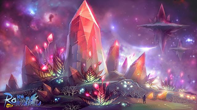 《仙境传说:重逢》游戏截图