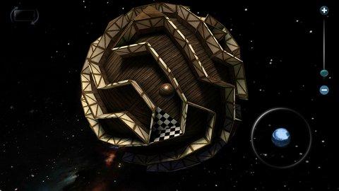 行星迷宫3D 2017游戏截图第3张