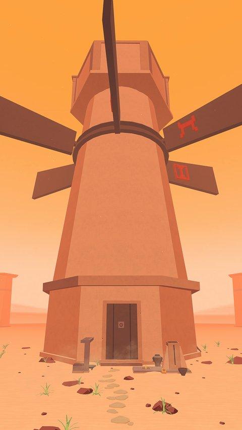 遥远寻踪:谜题逃脱游戏截图第3张