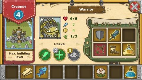 兽人探险队游戏截图第4张