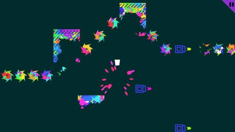 色彩大冒险游戏截图第2张
