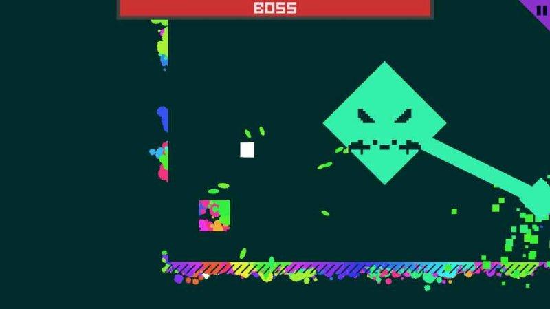 色彩大冒险游戏截图第5张