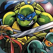 街机忍者神龟II