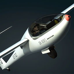 3D极限飞行