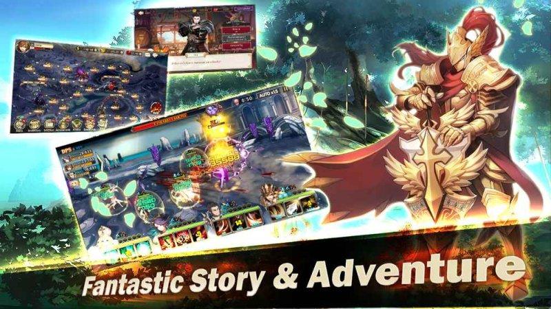 王之袭击游戏截图第4张