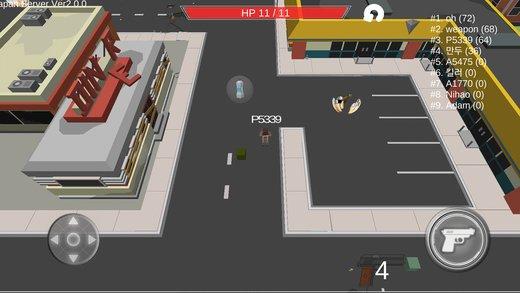 鲁兹大作战游戏截图第2张